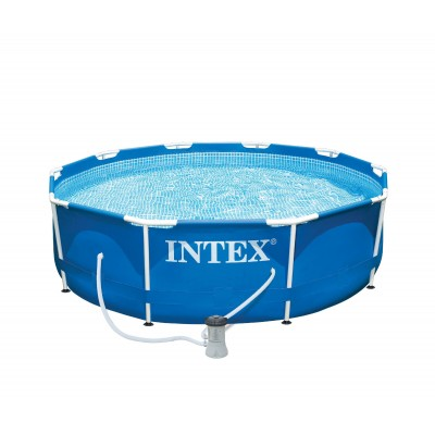 Бассейн каркасный Intex 28212NP (336х76см)