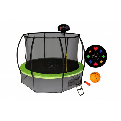Батут каркасный HASTTINGS 10 ft AirGame 3,05 м