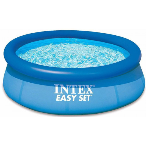 Надувной бассейн Intex 28143NP (396х84см)