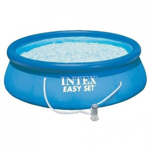 Надувной бассейн Intex 28122NP (305х76см)