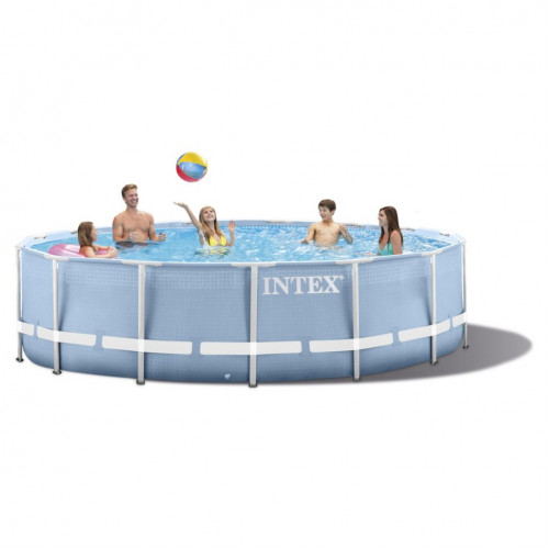 Бассейн каркасный Intex 26702NP (305х76см)