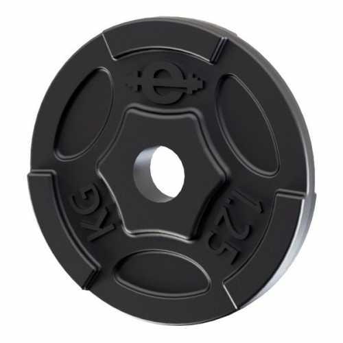 Диск чугунный Euro Classic d-26, 51 мм 1,25 кг