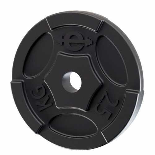 Диск чугунный Euro Classic d-26, 51 мм 2,5 кг