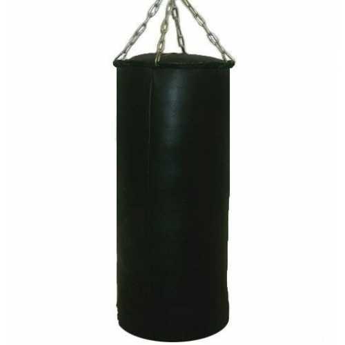 Боксерский мешок из кожи 75-80 кг