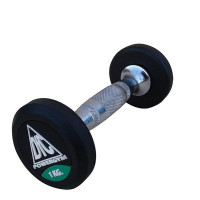 Гантели обрезиненная DFC PowerGym DB002