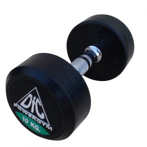 Гантели DFC PowerGym 10 кг (пара)