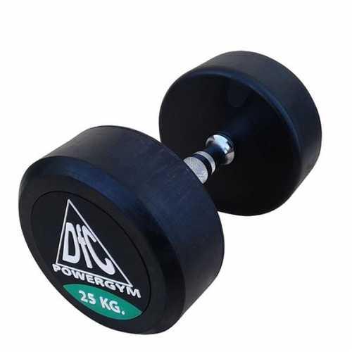Гантели DFC PowerGym 25 кг (пара)