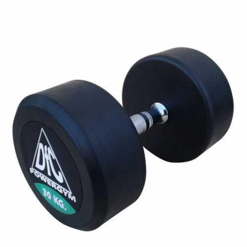 Гантели DFC PowerGym 30 кг (пара)
