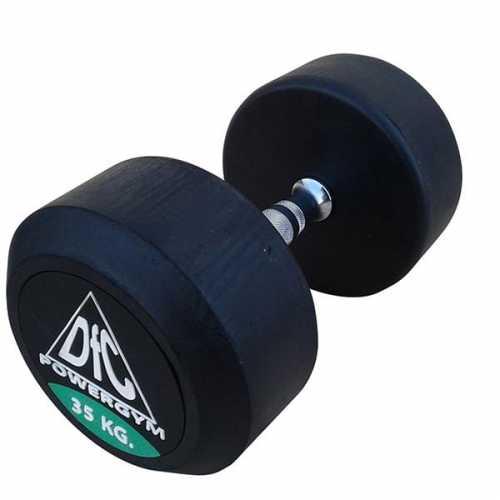 Гантели DFC PowerGym 35 кг (пара)