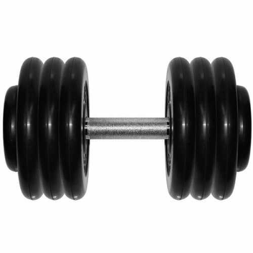 Гантель профи MB Barbell 33,5 кг
