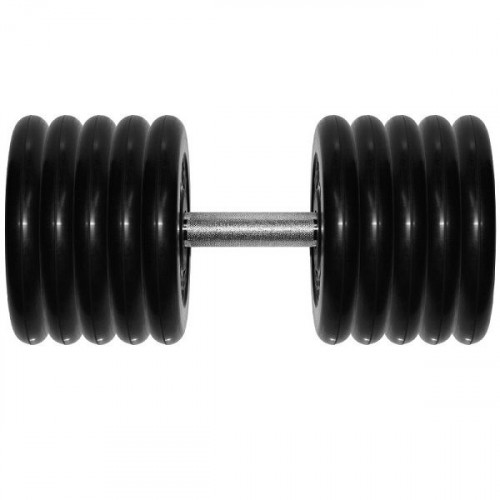 Гантель профи MB Barbell 51 кг