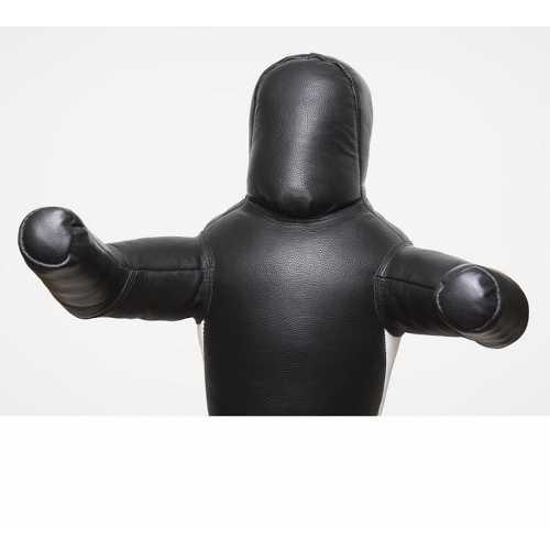 Манекен для бокса. Кожа 28-33 кг