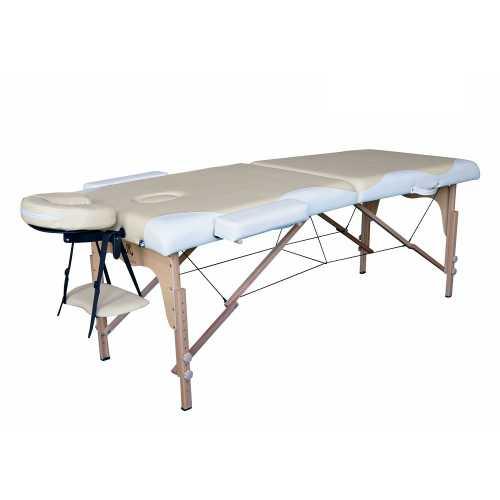 Массажный стол DFC NIRVANA Relax (Biege/Cream)