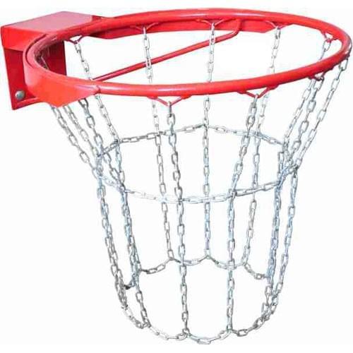 Кольцо баскетбольное антивандальное № 7 арт.MR-BRim7Av