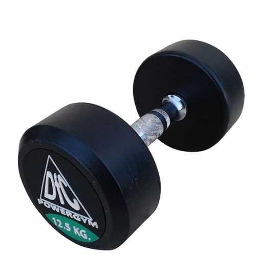 Гантели DFC PowerGym 12,5 кг (пара)