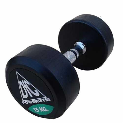 Гантели DFC PowerGym 15 кг (пара)