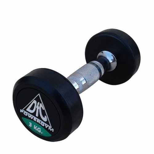 Гантели DFC PowerGym 3 кг (пара)