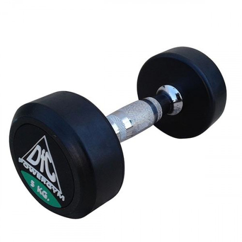 Гантели DFC PowerGym 5 кг (пара)