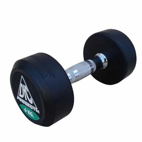 Гантели DFC PowerGym 6 кг (пара)