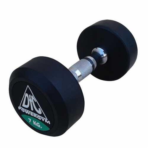 Гантели DFC PowerGym 7 кг (пара)