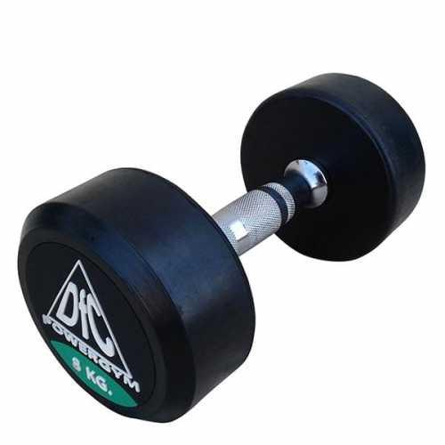 Гантели DFC PowerGym 8 кг (пара)