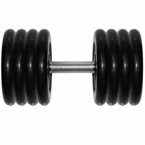 Гантель профи MB Barbell 41 кг