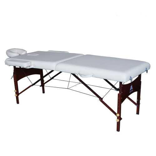 Массажный стол DFC NIRVANA Relax бежевый