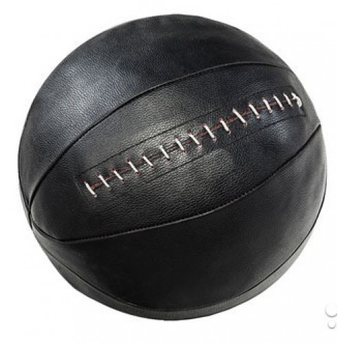 Медбол 10 кг кожа