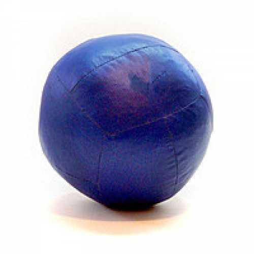 Медбол 1 кг тент