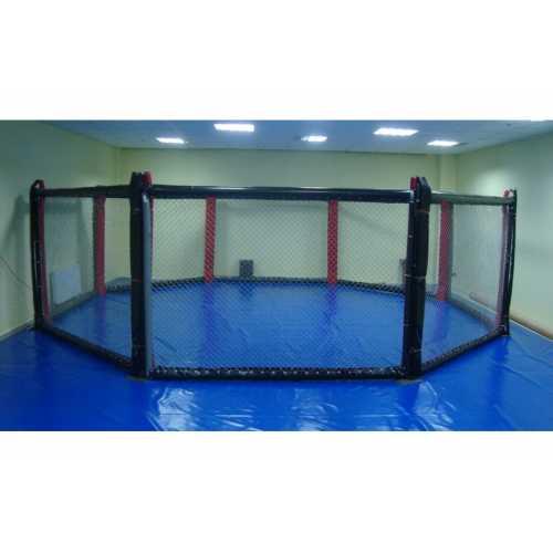Боксерский ринг восьмиугольный d 5м